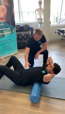 Back Pain Narellan Chiropractor