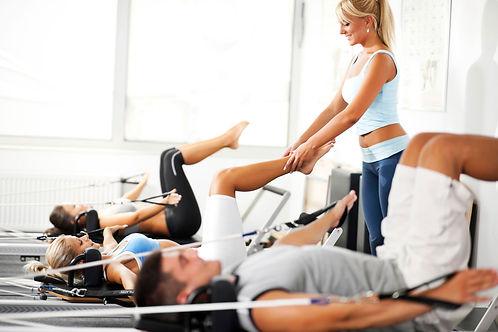 Narellan Pilates Camden