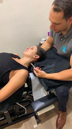 Chiropractor Gregory Hills Headaches