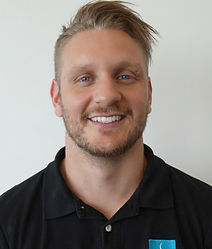 James Pilkington Chiropractor Gregory Hills