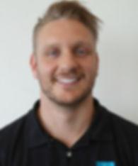 James Pilkington Chiropractor Gregory Hills