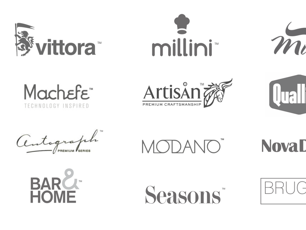 Homeware and lifestyle private label portfolio overhaul for Africa's largest retail group