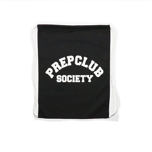 Prepclubsociety Gym Bag