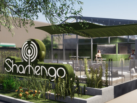 Villa Shamengo  la pointe de l'innovation verte