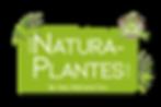 logo natura plantes
