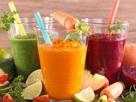 Comment choisir les bons nutriments et vitamines en fonction de ce que l'on ressent...?