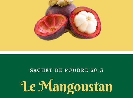 Natura Plantes®: Mangoustan