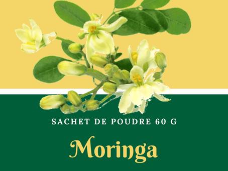 Natura Plantes®: Moringa