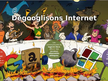 (Re)Humanisons le Web : un grand récit à écrire ensemble...