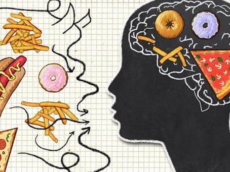 « La malbouffe rend bête. » 5 conseils pour protéger son cerveau
