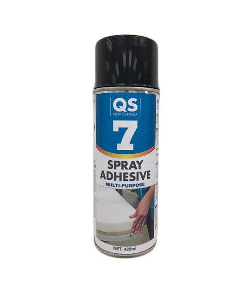 QS 7 Spray Adhesive