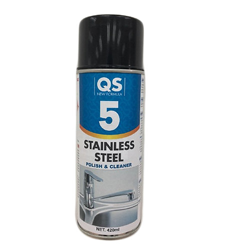 QS 5 Stainless Steel