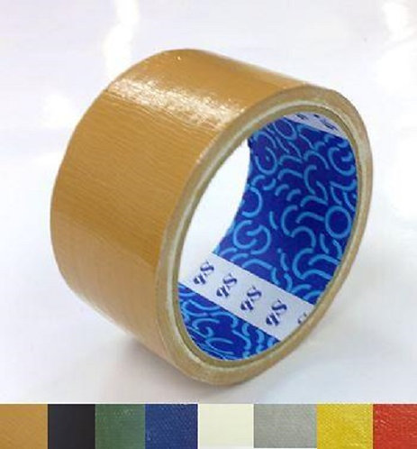 QS 50 Cloth Tape