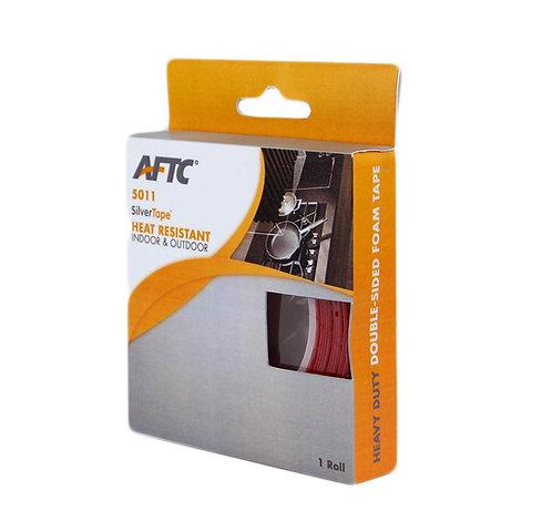 AFTC 5011 Silvertape Gray