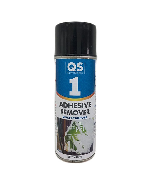 QS 1 Adhesive Remover