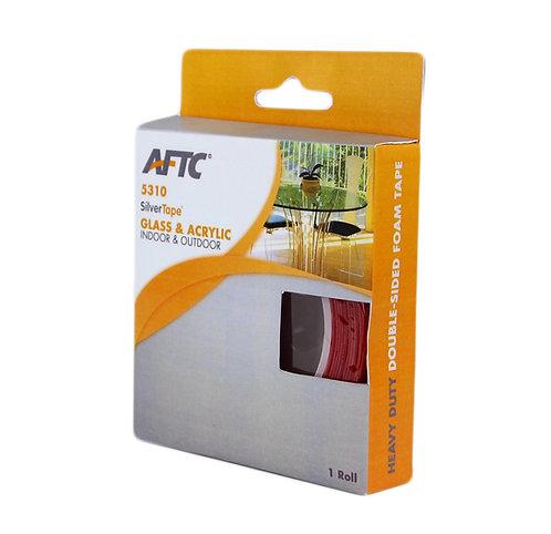 AFTC 5310 Silvertape Transparent