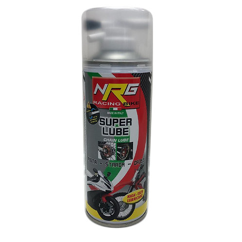 NRG Super Lube
