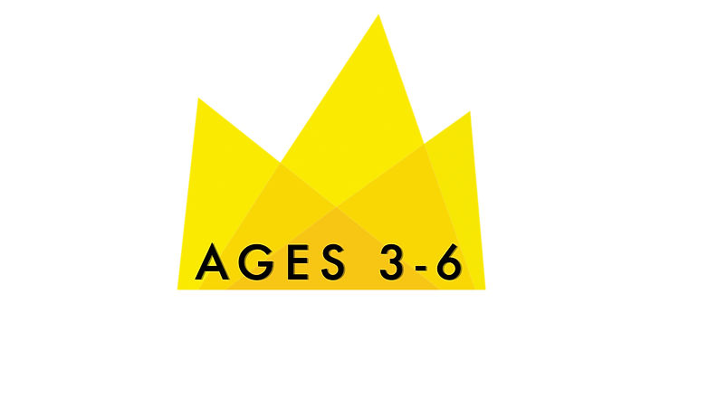 All classes for ages 3-6