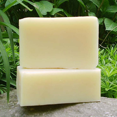 Sandalwood Goats Milk Bar _ Great for Men