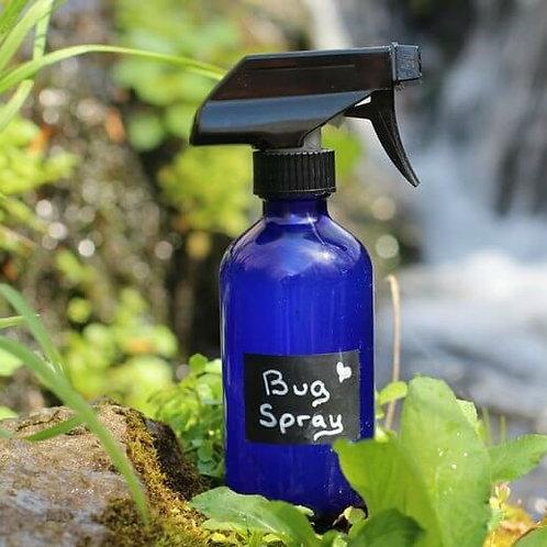 Bug and Tick Spray 4oz
