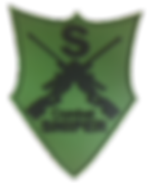 Combat Sniper training course sniper patch