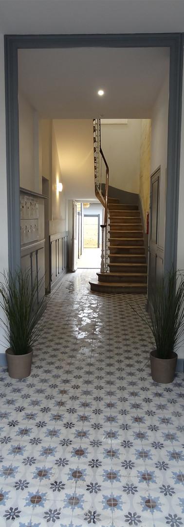 19 Rue Pasteur