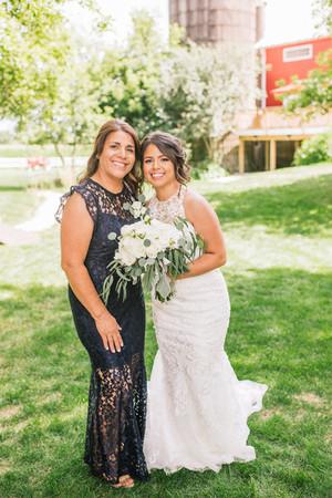Cesar & Fabi's Wedding