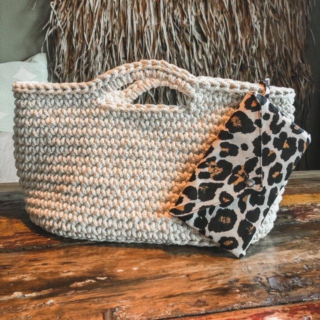 Joyceful (Beach)bag