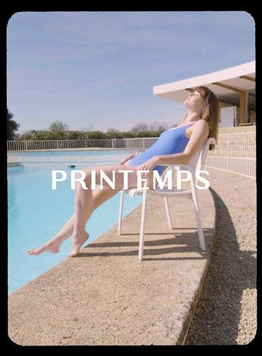 Ambrosia Summer fashion