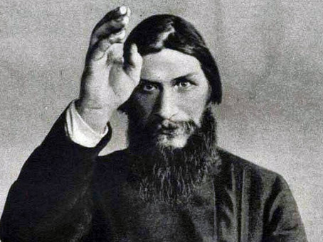 The Mad Monk of Russia Who Refused to Die