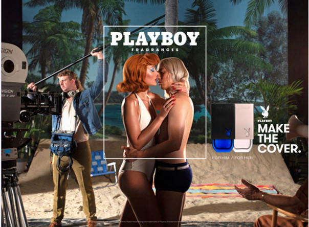 Playboy Fragrance