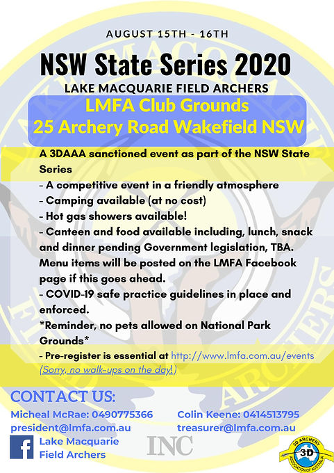 Flyer NSW State Series LMFA 2020 Final-p