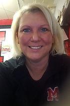 Kelly Garbig MI overnight summer shot put discs camp throws coach