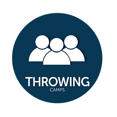 throwing camps and clinics