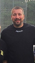 Matt Ellis PA Overnight Summer Throws Camp Head Coach