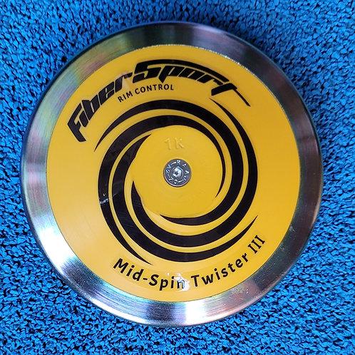 FiberSport Twister III - 1kg