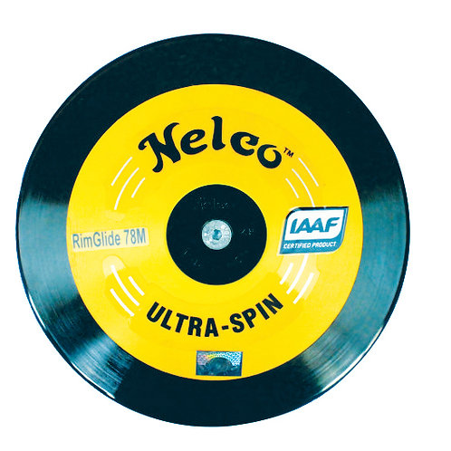 Nelco 1kg Ultra Spin Discus