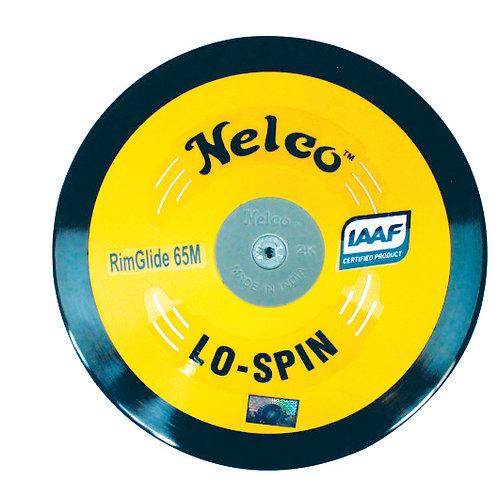 Nelco 1.5kg Lo Spin Discus