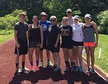 2020 PA and MI shot put discus javelin camp