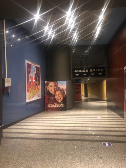 Before - Universo Wong Kar Wai -  Boliche Cinemes