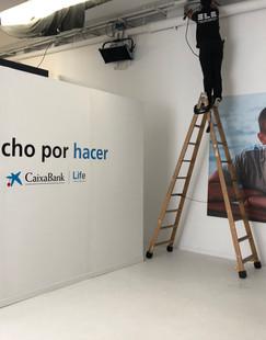 """""""Mucho por hacer"""" - CaixaBank"""