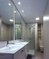 Reforma de un cuartop de baño. aprovechat,decoración,reformas,