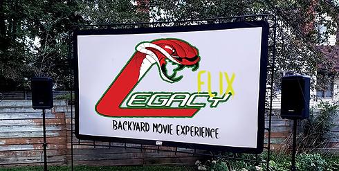 Backyard movies Plattsburgh, NY