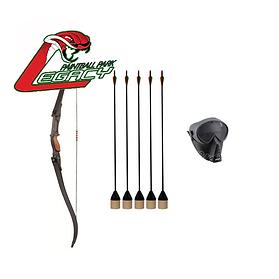 Legacy Combat Archery Plattsburgh Adirondacks