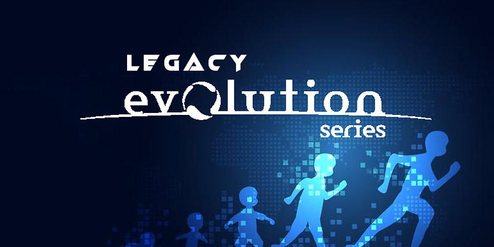 5 man - Evolution series (event 3)