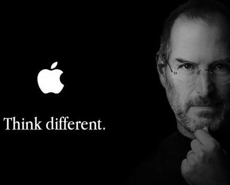 Von Steve Jobs seiner Reaktion können wir heute noch lernen