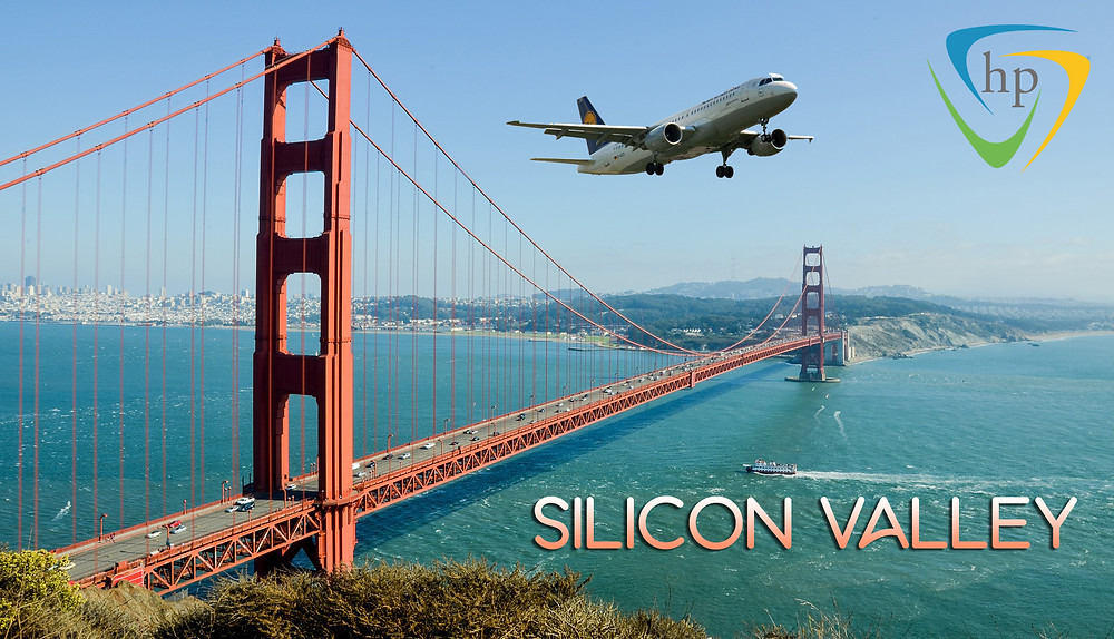 Rheintal meets Silicon Valley