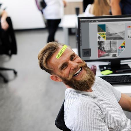 Was macht im Job wirklich glücklich?