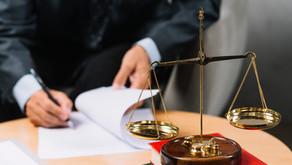 Quando devo procurar um Advogado?