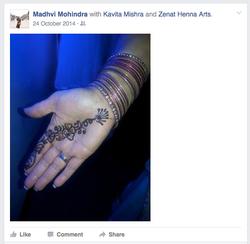 Zenat Henna Art